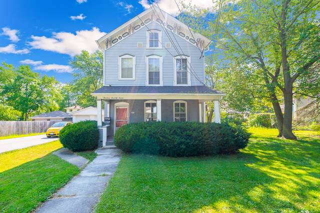 1477 Main Street, Crete, IL 60417 (MLS #10768860) :: Property Consultants Realty