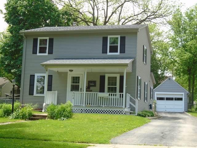 404 S 6th Street, Oregon, IL 61061 (MLS #10768905) :: Ryan Dallas Real Estate