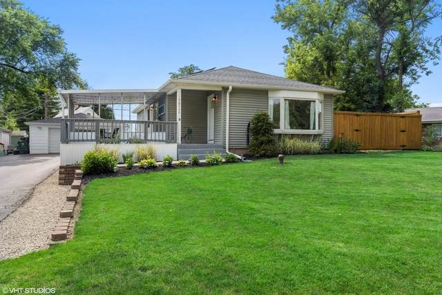10S400 Ruth Drive, Lemont, IL 60439 (MLS #10768936) :: Property Consultants Realty
