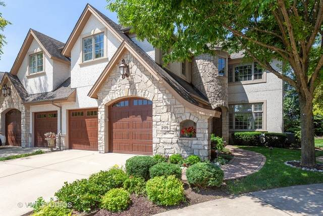 2175 Lillian Lane, Lisle, IL 60532 (MLS #10768965) :: Ryan Dallas Real Estate