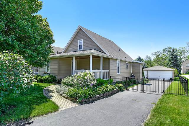 420 N Washington Street, Westmont, IL 60559 (MLS #10768966) :: Property Consultants Realty