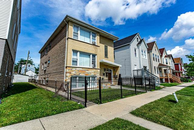1428 S 48TH Court, Cicero, IL 60804 (MLS #10768975) :: Property Consultants Realty