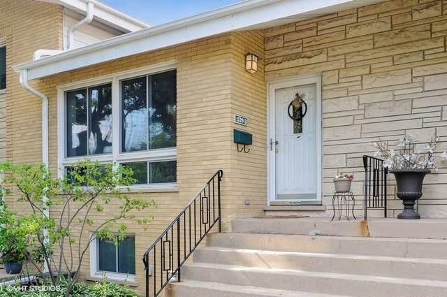1529 N Arlington Heights Road B, Arlington Heights, IL 60004 (MLS #10768976) :: Angela Walker Homes Real Estate Group