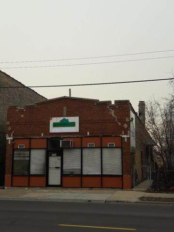 4144 W 47th Street, Chicago, IL 60632 (MLS #10768981) :: Property Consultants Realty