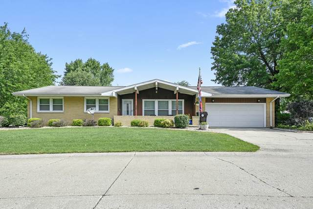 599 Pinecrest Place, Rantoul, IL 61866 (MLS #10769015) :: Touchstone Group