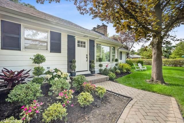 1203 Shermer Road, Glenview, IL 60025 (MLS #10769021) :: Ryan Dallas Real Estate