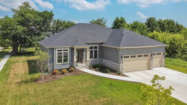 841 Claridge Drive, Oswego, IL 60543 (MLS #10769030) :: Property Consultants Realty