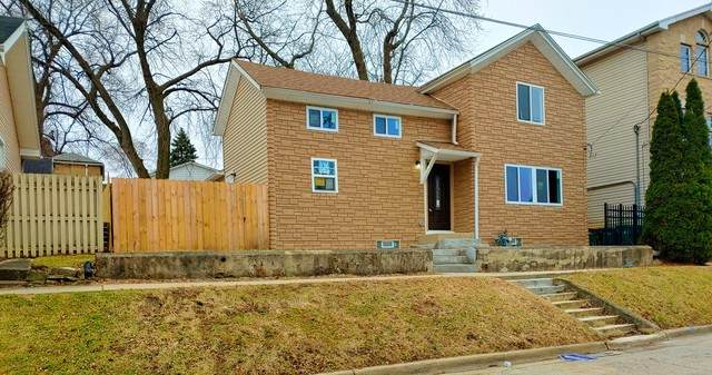 412 Porter Street, Lemont, IL 60439 (MLS #10769075) :: Property Consultants Realty