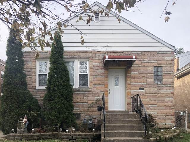 3524 S 52nd Court, Cicero, IL 60804 (MLS #10769113) :: Property Consultants Realty