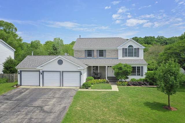 1025 Autumn Drive, Antioch, IL 60002 (MLS #10769117) :: Property Consultants Realty