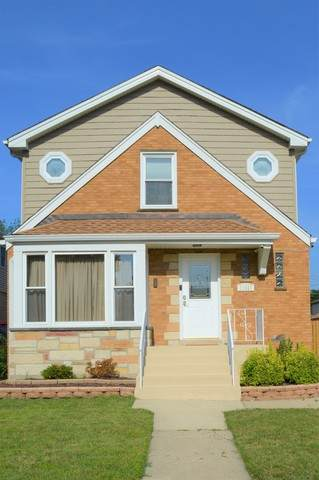 11021 S Lawndale Avenue, Chicago, IL 60655 (MLS #10769123) :: Property Consultants Realty