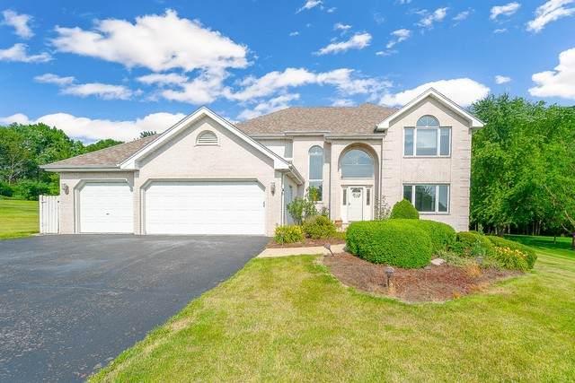 30 Emily Lane, Lemont, IL 60439 (MLS #10769129) :: Property Consultants Realty