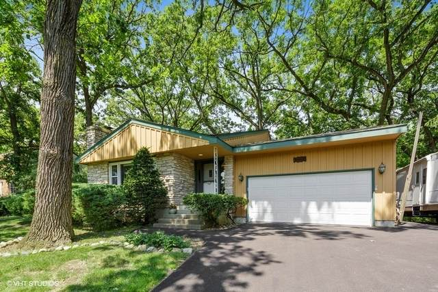9007 Gardner Road, Fox River Grove, IL 60021 (MLS #10769135) :: Property Consultants Realty