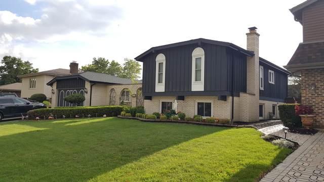 844 Kings Point Drive W, Addison, IL 60101 (MLS #10769156) :: John Lyons Real Estate