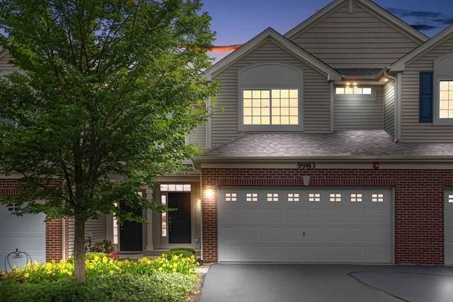 9983 Williams Drive, Huntley, IL 60142 (MLS #10769158) :: Lewke Partners