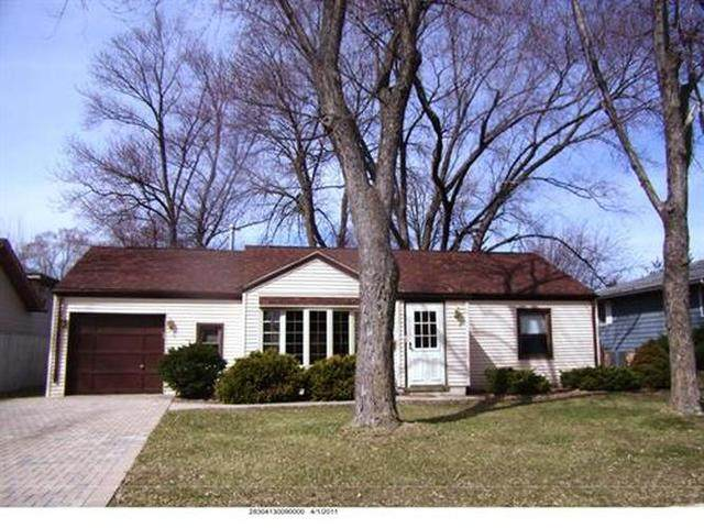 17342 64th Court, Tinley Park, IL 60477 (MLS #10769161) :: Touchstone Group