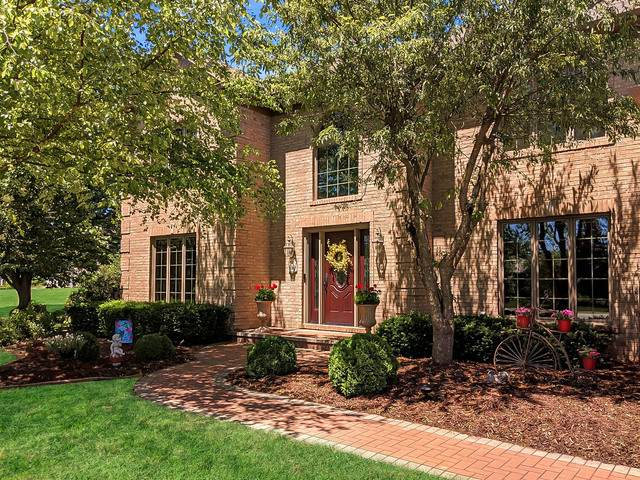 36W650 Foxborough Road, St. Charles, IL 60175 (MLS #10769191) :: Helen Oliveri Real Estate