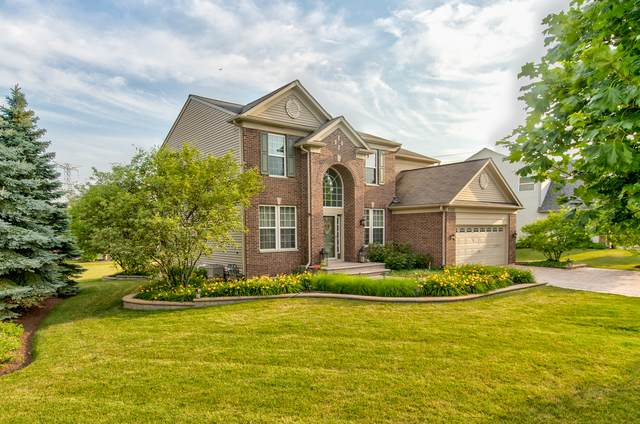 25005 Canterbury Court, Plainfield, IL 60585 (MLS #10769193) :: Littlefield Group