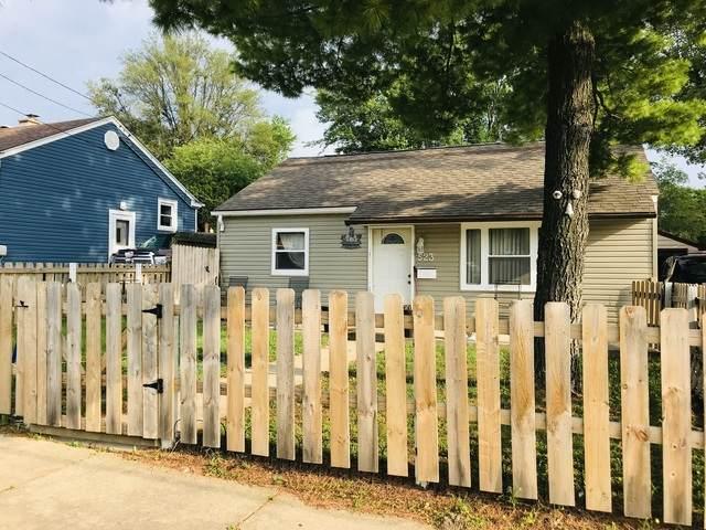 523 Hankes Avenue, Aurora, IL 60505 (MLS #10769202) :: Lewke Partners