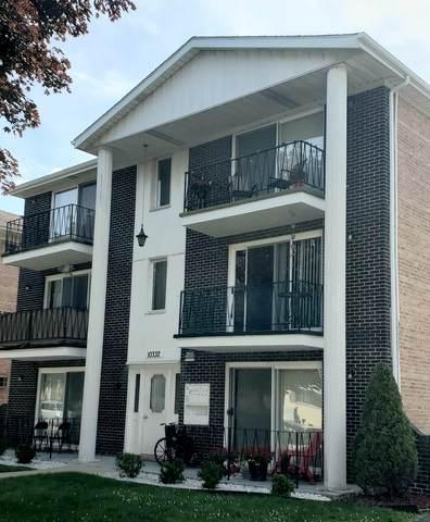 10332 Mcvicker Avenue, Chicago Ridge, IL 60415 (MLS #10769206) :: Property Consultants Realty