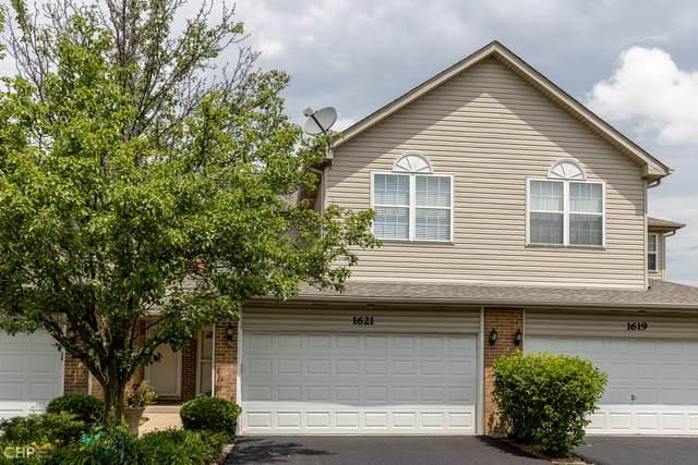 1621 Windward Court, Naperville, IL 60563 (MLS #10769223) :: Helen Oliveri Real Estate