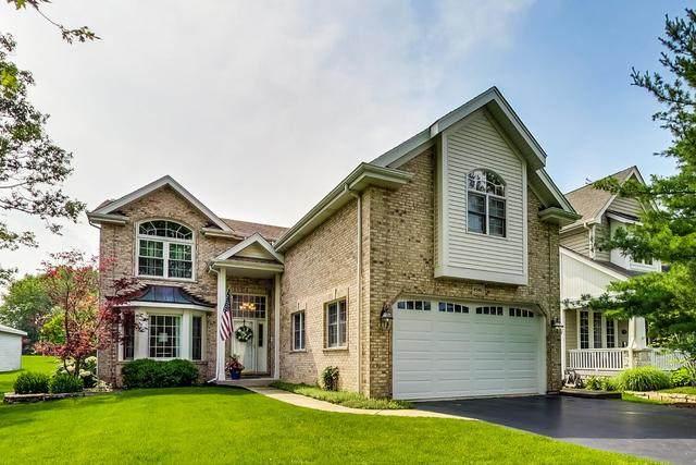 4546 Roslyn Road, Downers Grove, IL 60515 (MLS #10769231) :: John Lyons Real Estate