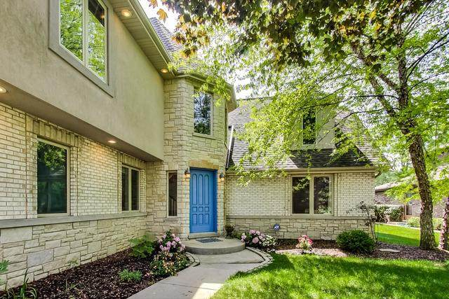 1942 Greenview Road, Northbrook, IL 60062 (MLS #10769236) :: Property Consultants Realty