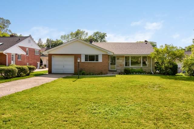 802 Webster Avenue, Wheaton, IL 60187 (MLS #10769238) :: Helen Oliveri Real Estate