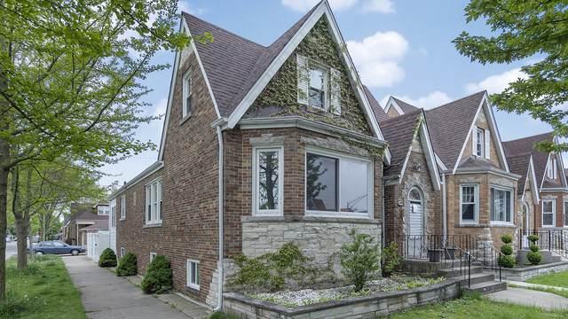 5901 W Cornelia Avenue, Chicago, IL 60634 (MLS #10769256) :: John Lyons Real Estate