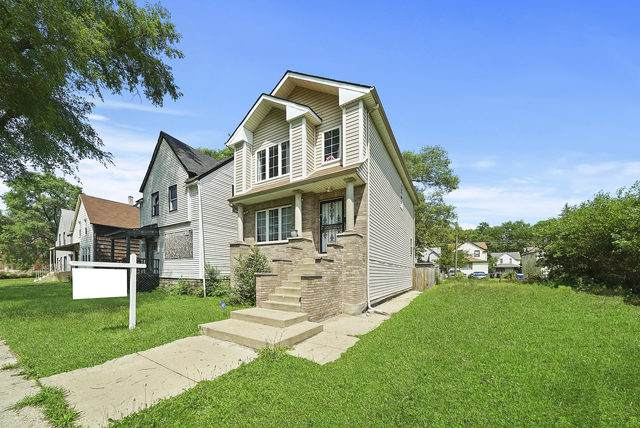 12017 S Parnell Avenue, Chicago, IL 60628 (MLS #10769266) :: Property Consultants Realty