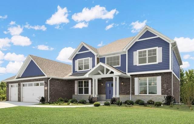 13715 W Memorial Drive, Manhattan, IL 60442 (MLS #10769279) :: John Lyons Real Estate