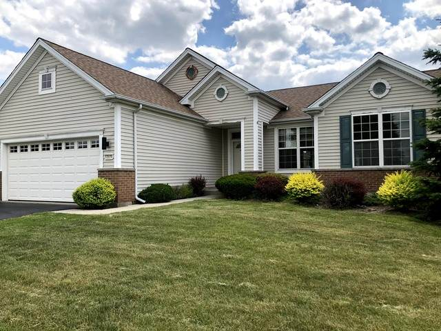 13104 Stone Creek Court, Huntley, IL 60142 (MLS #10769300) :: Property Consultants Realty
