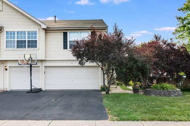 62 Seton Creek Drive, Oswego, IL 60543 (MLS #10769305) :: Touchstone Group