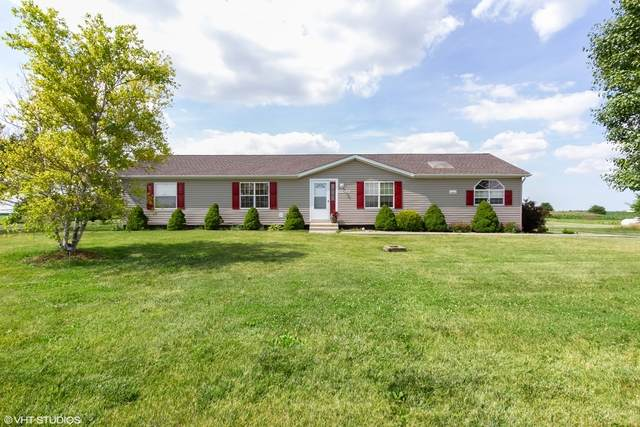 11050 W Eagle Lake Road, Peotone, IL 60468 (MLS #10769321) :: Property Consultants Realty