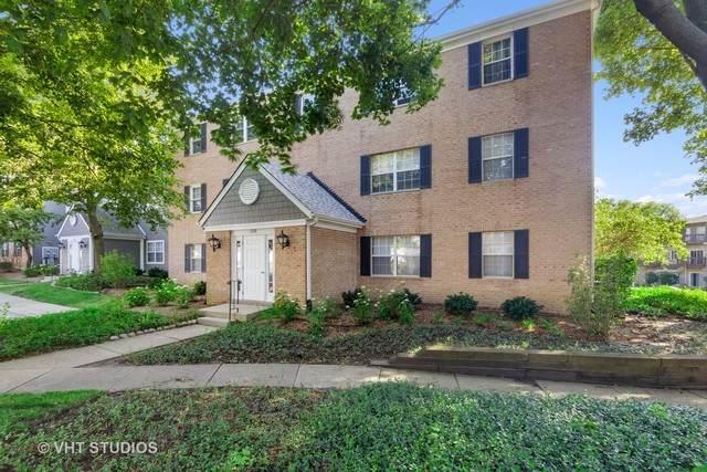 120 E Winchester Road A, Libertyville, IL 60048 (MLS #10769322) :: Helen Oliveri Real Estate