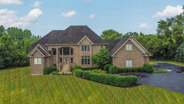 3912 Clearwater Drive, Long Grove, IL 60047 (MLS #10769326) :: BN Homes Group