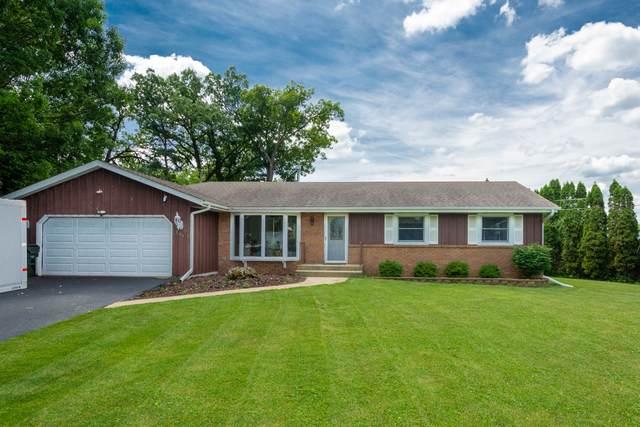 204 Forest Court, Antioch, IL 60002 (MLS #10769330) :: Ryan Dallas Real Estate