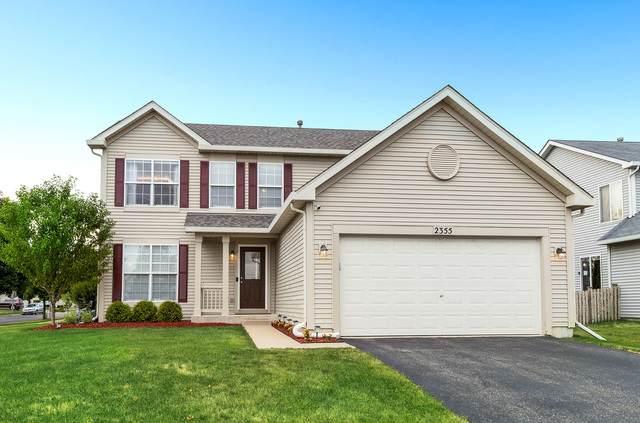 2355 Prescott Drive, Montgomery, IL 60538 (MLS #10769354) :: Touchstone Group