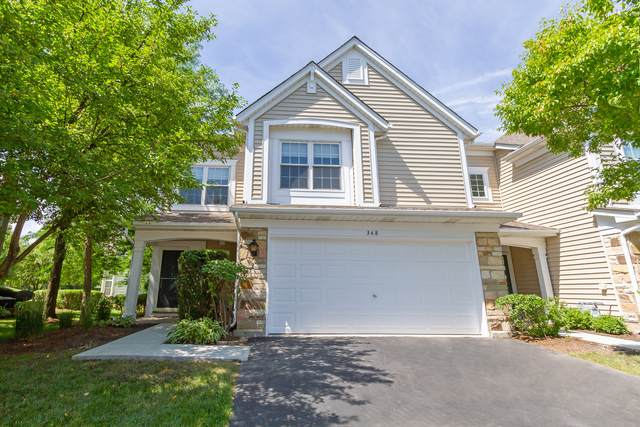 348 S Lancelot Lane, Palatine, IL 60074 (MLS #10769364) :: Touchstone Group