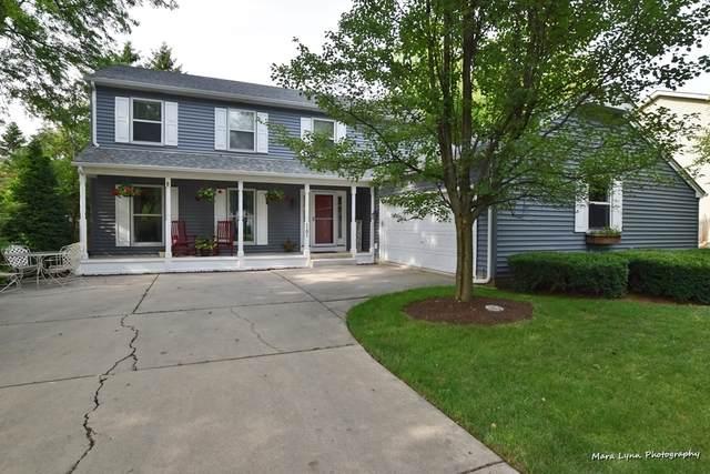 1131 North Avenue, Batavia, IL 60510 (MLS #10769387) :: Property Consultants Realty