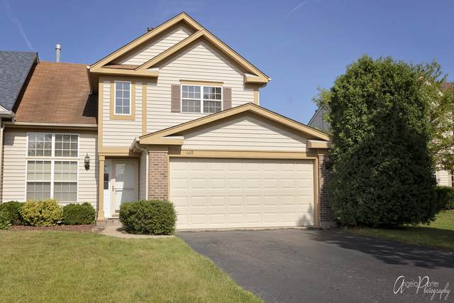 465 Rosewood Crossing, Lindenhurst, IL 60046 (MLS #10769417) :: BN Homes Group