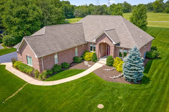 18 Brittany Drive, Oakwood Hills, IL 60013 (MLS #10769434) :: Touchstone Group