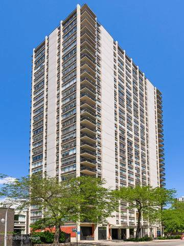 1355 N Sandburg Terrace #1705, Chicago, IL 60610 (MLS #10769444) :: Suburban Life Realty