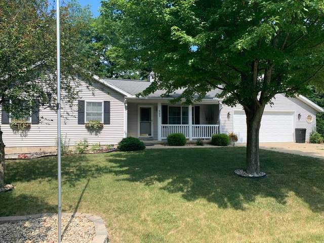 629 Heritage Drive, Mackinaw, IL 61755 (MLS #10769466) :: Angela Walker Homes Real Estate Group