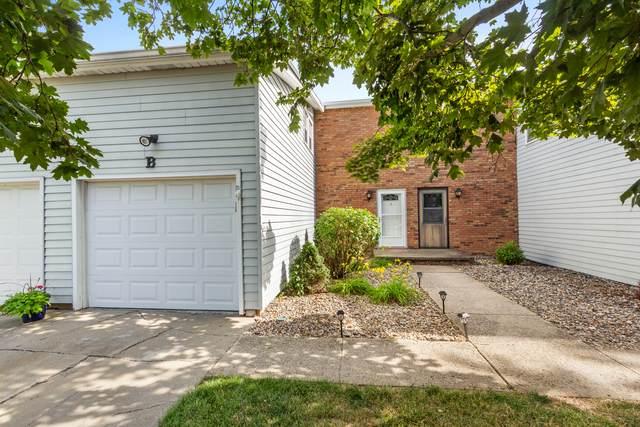 1532 Hunt Drive B, Normal, IL 61761 (MLS #10769478) :: BN Homes Group