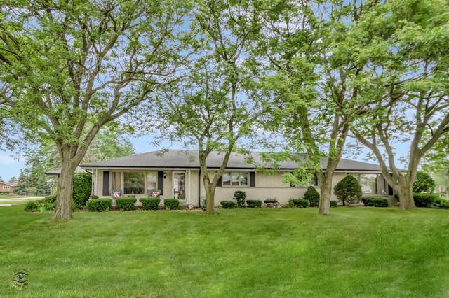 15650 New England Avenue, Tinley Park, IL 60477 (MLS #10769483) :: Touchstone Group