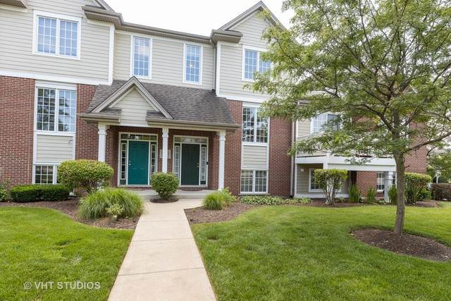 10638 Dani Lane, Orland Park, IL 60462 (MLS #10769485) :: The Wexler Group at Keller Williams Preferred Realty
