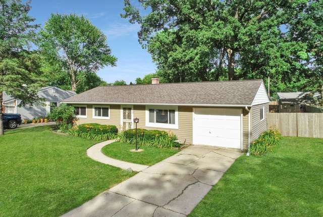 77 Hubbard Way, Montgomery, IL 60538 (MLS #10769489) :: The Wexler Group at Keller Williams Preferred Realty