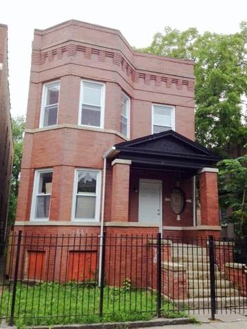 4035 W Wilcox Street, Chicago, IL 60624 (MLS #10769496) :: Property Consultants Realty