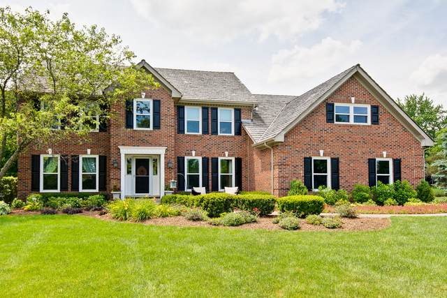 1772 Popp Lane, Long Grove, IL 60047 (MLS #10769516) :: BN Homes Group
